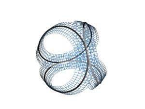 sfera arco 30 wire